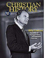 Christian History Magazine_Billy Graham